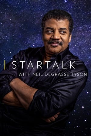 Image StarTalk with Neil deGrasse Tyson
