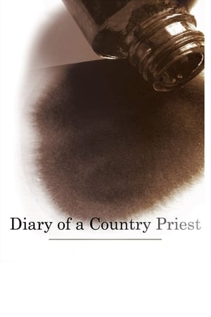 Image Diary of a Country Priest
