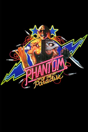 Image Phantom of the Paradise