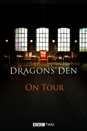 Dragons' Den: On Tour