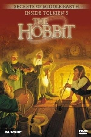 Secrets of Middle-Earth: Inside Tolkien's The Hobbit