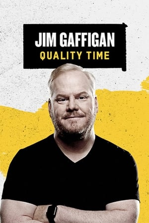 Image Jim Gaffigan: Quality Time