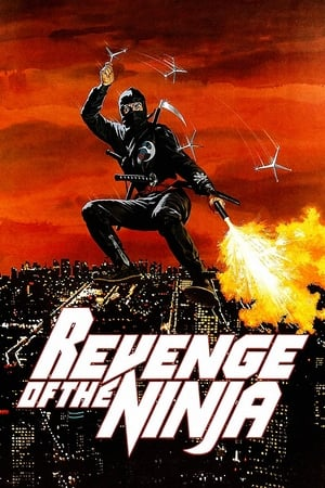 Image Revenge of the Ninja