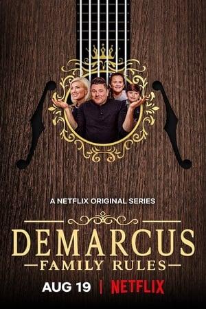 Reglas de la familia DeMarcus poster