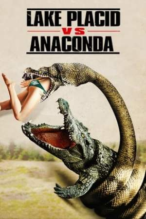 Image Lake Placid vs. Anaconda