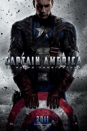 Image Captain America - Il primo vendicatore