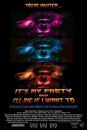 Image It's My Party and I'll Die If I Want To