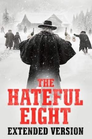 Image The Hateful Eight: Extended Version