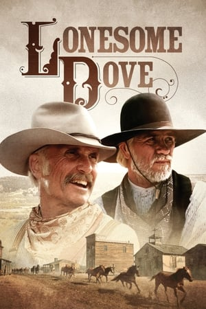 Image Lonesome Dove