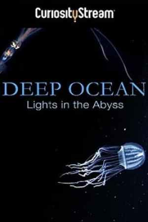 Image Deep Ocean: Lights in the Abyss