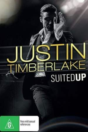 Image Justin Timberlake: Suited Up