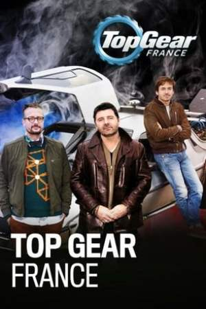 Image Top Gear France