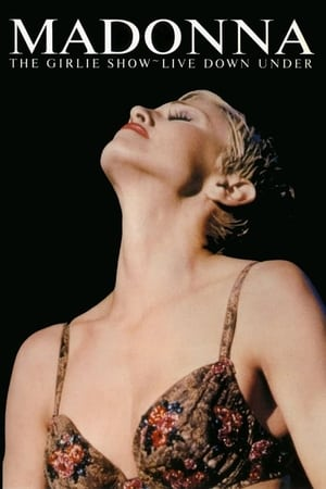 Image The Girlie Show - Live Down Under