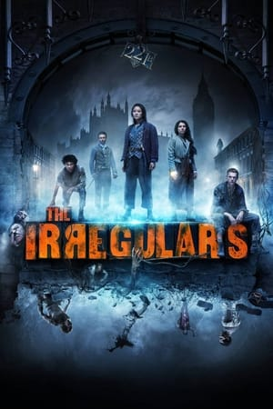 Image The Irregulars
