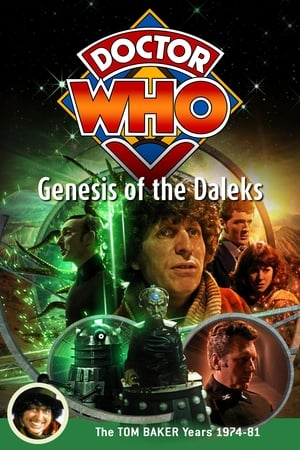 Image Doctor Who: Genesis of the Daleks