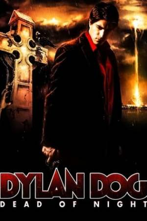 Image Dylan Dog: Dead of Night