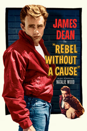Image Rebel Without a Cause