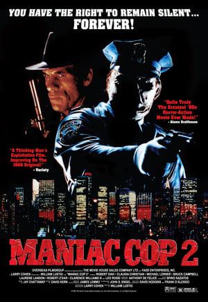 Ver Online Maniac Cop 2