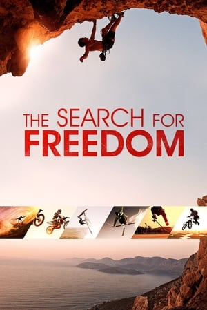 Image The Search for Freedom