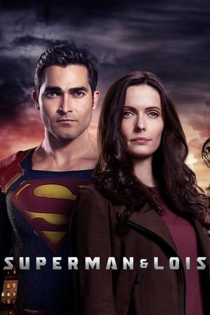 Image Superman and Lois