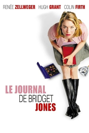 Poster Le Journal de Bridget Jones 2001