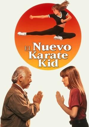 Ver Online El nuevo Karate Kid
