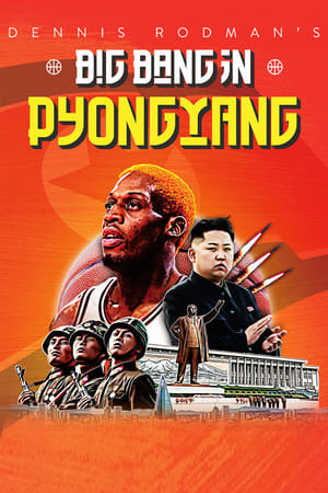 Image Dennis Rodman's Big Bang in PyongYang