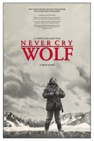 Image Never Cry Wolf