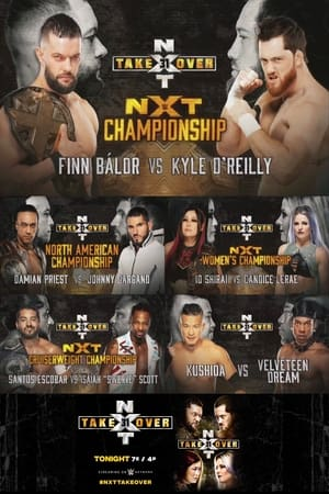 Image NXT TakeOver 31