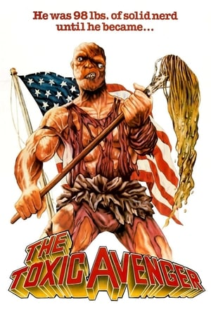 Image The Toxic Avenger