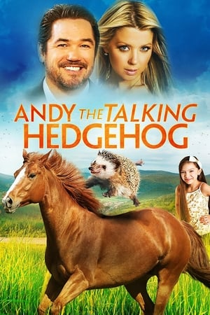 Andy the Talking Hedgehog
