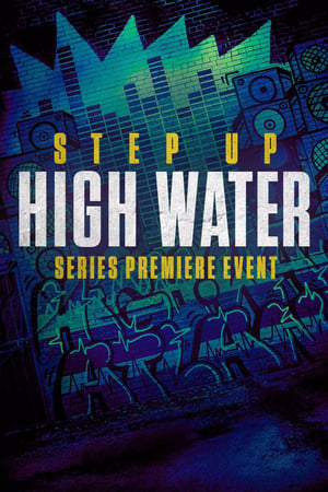 Image Step Up : High Water