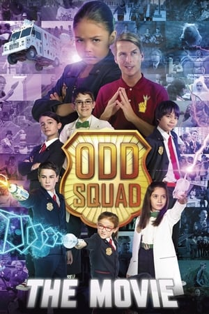 Image Odd Squad: The Movie