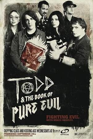 Image Todd and the Book of Pure Evil