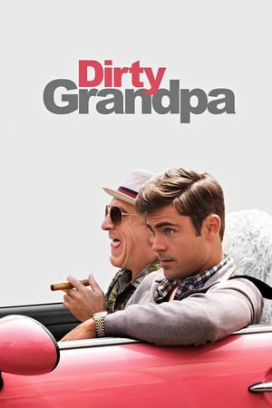 Image Dirty Grandpa