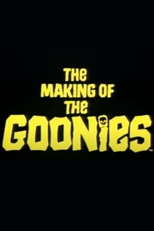 Image The Making of 'The Goonies'