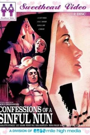 Image Confessions of a Sinful Nun