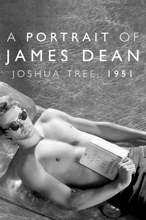 Image Joshua Tree, 1951: A Portrait of James Dean