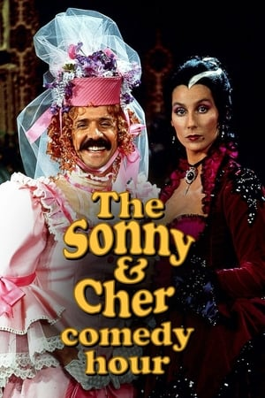 Image The Sonny & Cher Comedy Hour