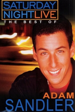 Image Saturday Night Live: The Best of Adam Sandler