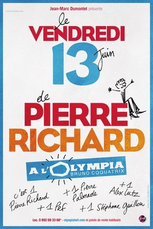 Image Le vendredi 13 de Pierre Richard