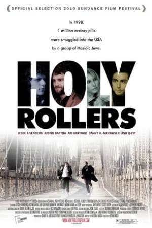 Image Holy Rollers