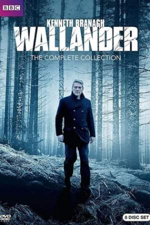 Image Wallander: The White Lioness
