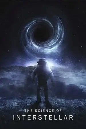 Image The Science of Interstellar