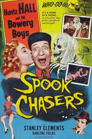 Image Spook Chasers