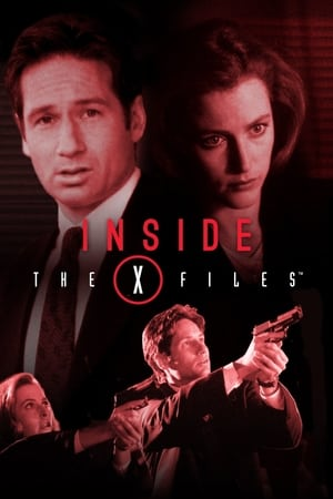 Image Inside The X-Files