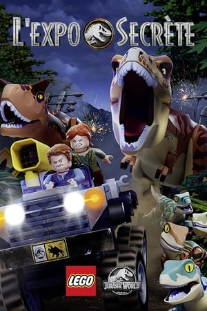 Image LEGO Jurassic World: L'expo Secrète