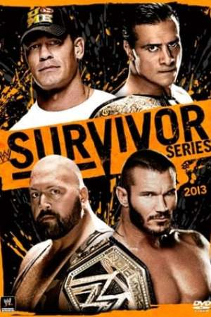 Image WWE Survivor Series 2013