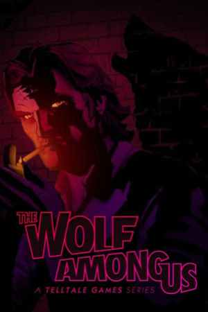 Image The Wolf Among Us