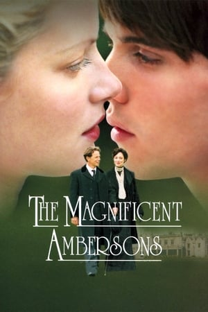 Image The Magnificent Ambersons